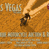 2010 Las Vegas Antique Motorcycle Auction :