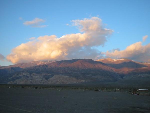 Death Valley 2005