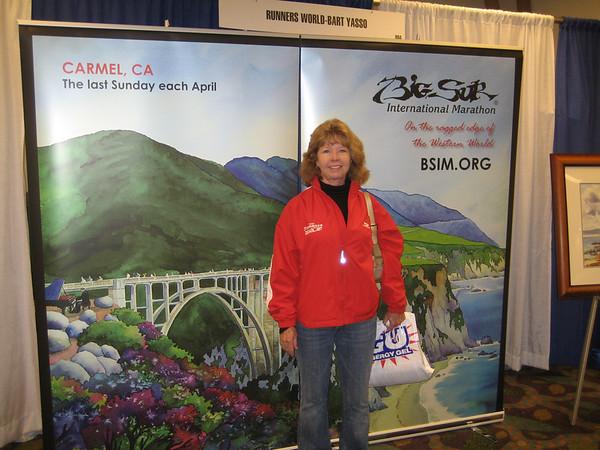 Big Sur Marathon 2009
